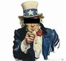 uncle-sam blindfold